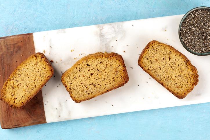 Protected: Lemon Chia Seeds Cake